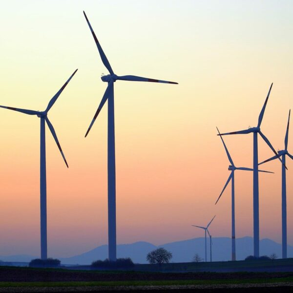 Sealing solutions in Wind Turbines